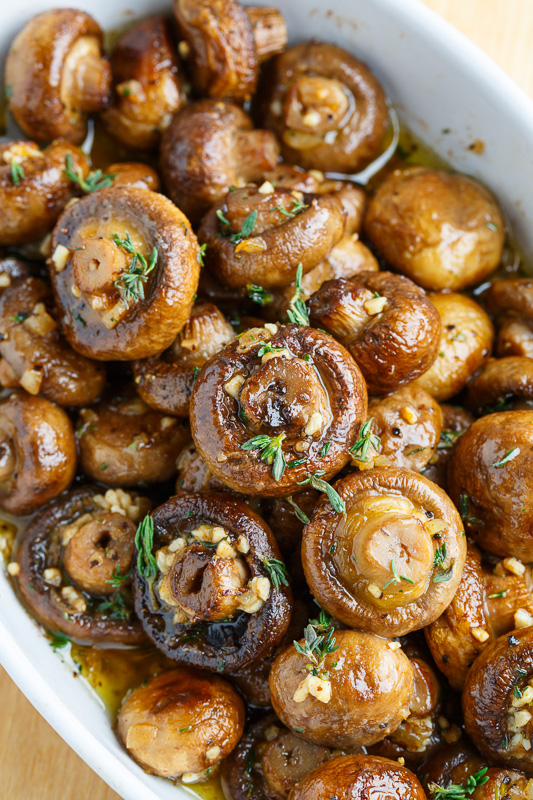 roasted-mushrooms-in-a-browned-butter-garlic-and-thyme-sauce-800-4150